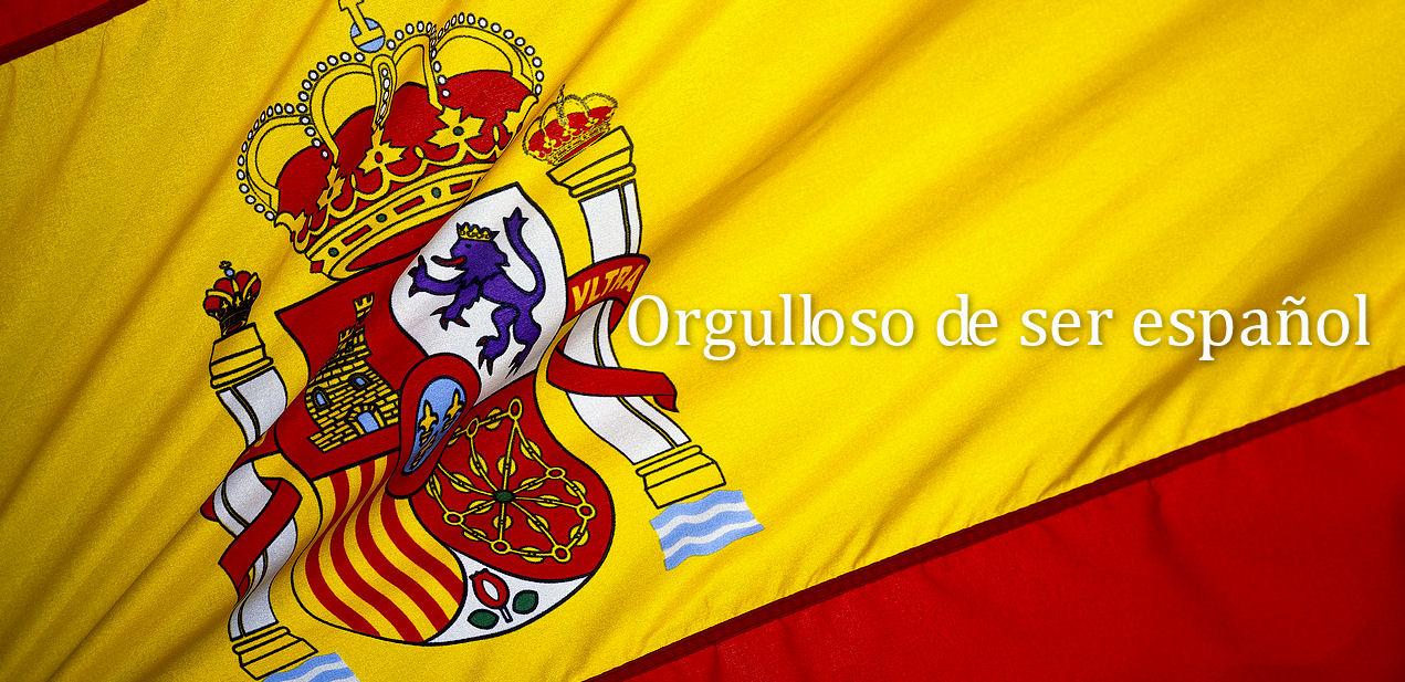 Día nacional de España.