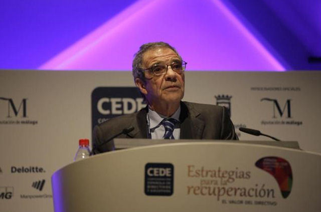 Cesar Alierta