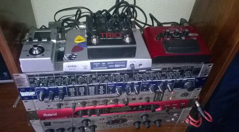 Digitech Trio+ songs
